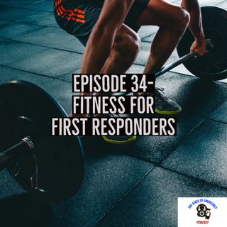 Fitness for First Responders