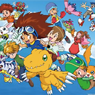 "RADIO GIAFFY - 09/10/19 ""Digimon"" (1di5)"
