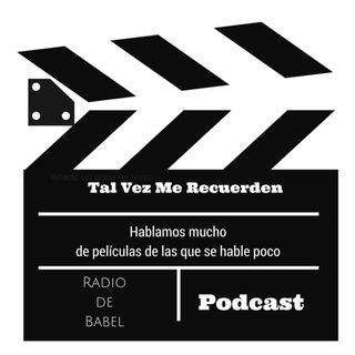 #interpodcast2018 Tal vez me recuerden - Días de radio