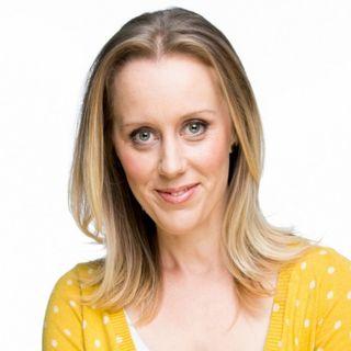 Claire Hooper