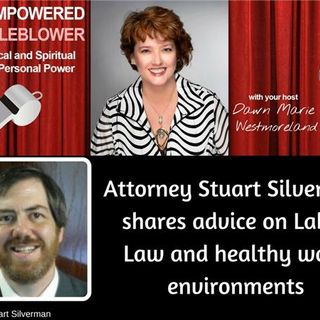 Employment Labor Law Advice With Attorney Stuart Silverman