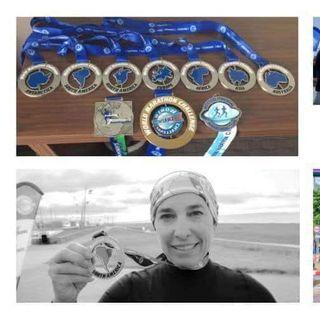 Ultramaratonista-Nahila Hernández San Juan
