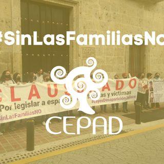 Cápsula 3: #SinLasFamiliasNo, Declaración Especial de Ausencia