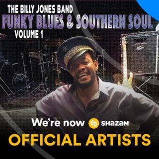 Billy Jones _ Come Back Tonight - 1:12:21, 11.12 AM