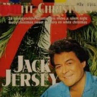 Jack Jersey- White Christmas