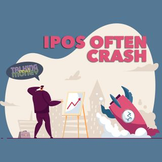 The Trouble With IPOs