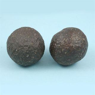 Shaman Balls - Moqui