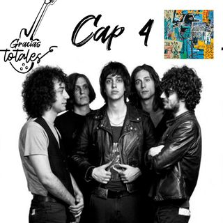 Julian Casablancas y su combo - Cap.4