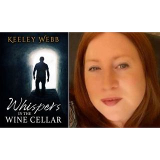 Keeley Webb Interview 21 January 2020