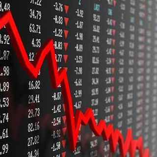 PIB cae en el cuarto trimestre de 2019