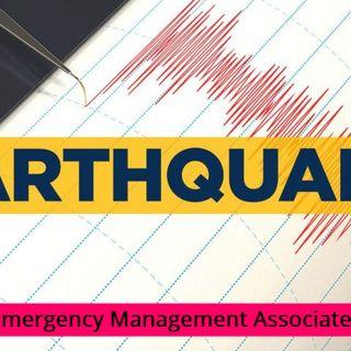 The EMA Preparedness Radio Show. Earthquake in Puerto Rico Jan. 11,2020