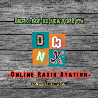 DKNY_Online_Radio_Station's Welcoming