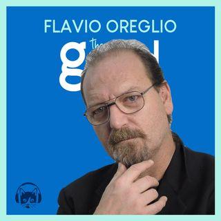 89. The Good List: Flavio Oreglio - 5 momenti catartici della vita