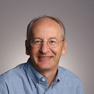 Ken Garfield: Local Church Communication