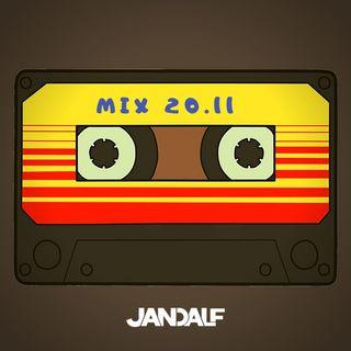 Jandalf - Mix 20.11