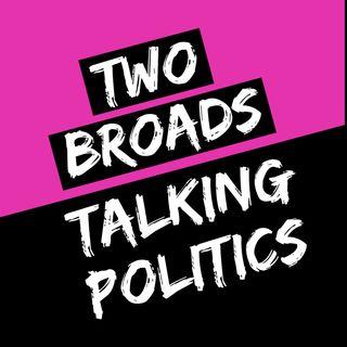 Two Broads Talk