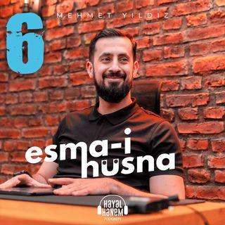 RUHSAL YORGUNLUK NASIL GEÇER - ESMA-İ HÜSNA 3 - HAKEM İSMİ 4 Özel Video | Mehmet Yıldız