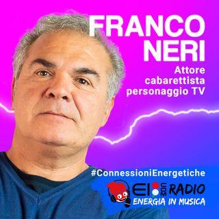 """Franco Neri...""""Franco...Oh Franco!"""""""