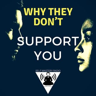 They Don't Support Your Dreams (Explicit Content)