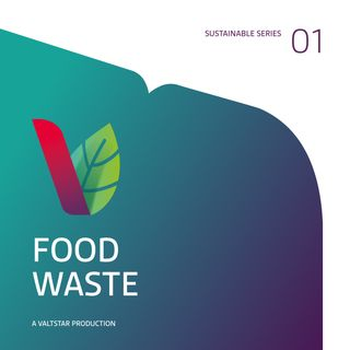 Voedselverspilling in de AGF sector - met Toine Timmermans (#SustainableSeries)
