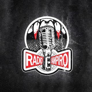 RADIO VAMPIRO DECEMBER POD CAST 4