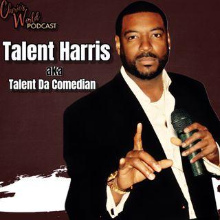 Talent Da Comedian interview