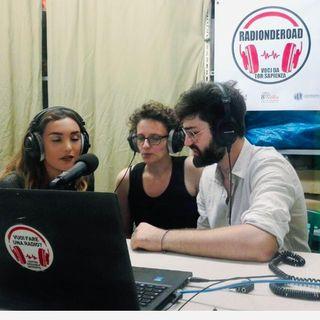 RadiOndeRoad - Seconda puntata