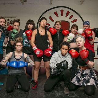Nel mondo delle donne - Salta l'incontro dei neomaschilisti, troppi rischi, donne agguerrite