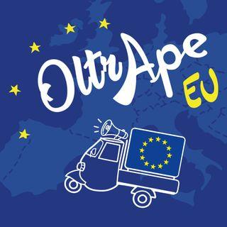 #OltrApe EU - TAPPA 1, Levanto