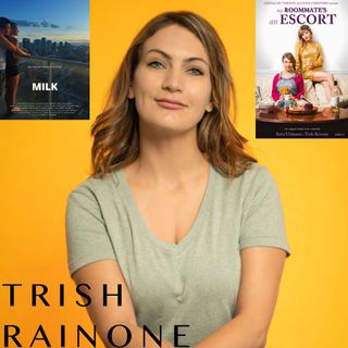 97. Trish Rainone in Always carry Snacks