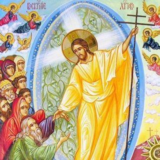 Easter Sunday Homily