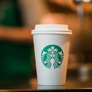 Fuck Starbucks