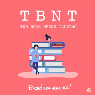 TBNT Minisode 003 | Indonesian Emerging Writer: Chandra Bientang