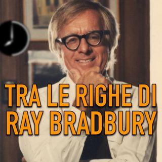 La Nostalgia della Terra: Esplorazione e Fallimento - Tra le Righe di Ray Bradbury