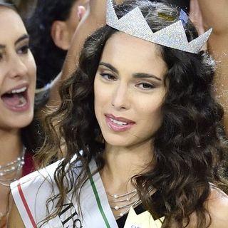 #mi HABEMUS Miss Italia!
