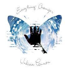 Julian Lennon Everything Changes