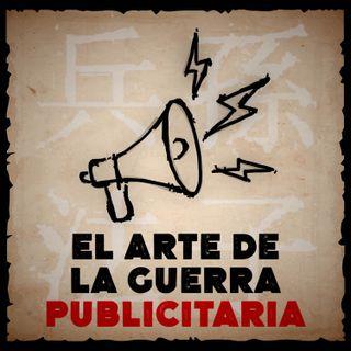 El Arte de la Guerra Publicitaria