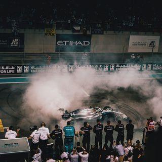 Voti di fine stagione: Mercedes, Ferrari, Alfa Romeo, Williams