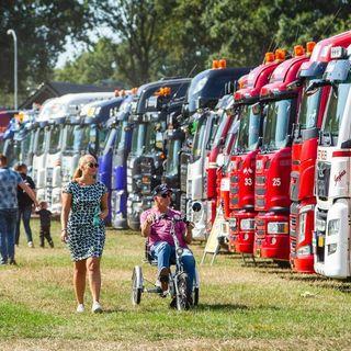 Ddvm 09-08-19 Truckrun 2019