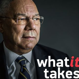 Best of - General Colin Powell: My American Journey