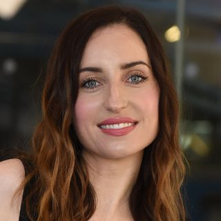 Zoe Lister-Jones on Band Aid