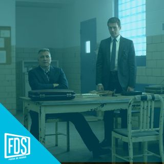 FDS Review : 'Mindhunter' T2 (ep. 99)