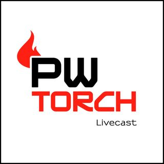 PWTorch Livecast - The Deep...Dive w/Rich Fann