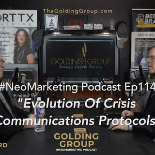 The Evolution Of Crisis Communications Protocols