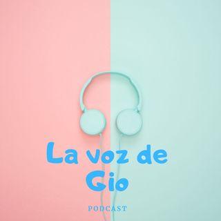 La voz de Gio
