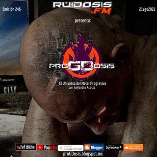 proGDosis 246 - 21ago2021 - Aygan