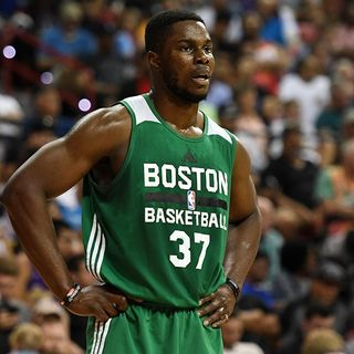 Celtics Ready To Tip-Off Summer League Play Tonight