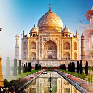 Unknown Secret of Golden Triangle Tour India