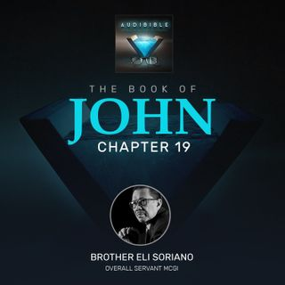 John Chapter 19