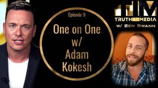 Ben Swann - Truth In Media Podcast - One on One with  Adam Kokesh